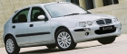 1999 Rover 25 (MG ZR)