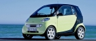 Smart City-Coupe  cdi