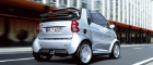 Smart City-Coupe Cabrio cdi