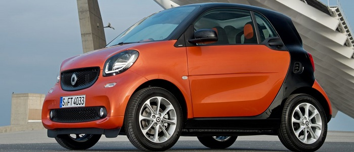 Smart ForTwo  71