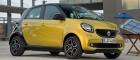 2014 - 2017 Smart ForFour