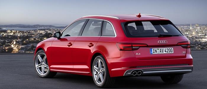 Audi A4 Avant 20 Tfsi Ultra Vs škoda Octavia Combi 18 Tsi Automaniac