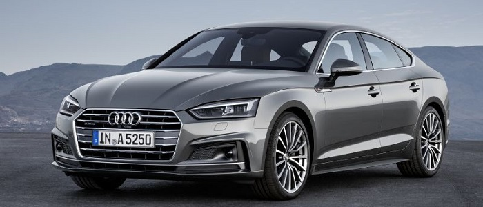 Audi A5 Sportback 2 0 Tdi