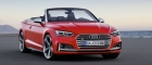 Audi A5 Coupe S5 Cabriolet 3.0 TFSI Quattro