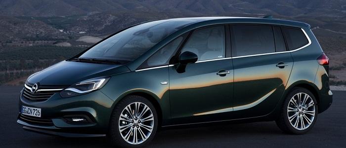 Opel Zafira Tourer 16 Cdti 136 Vs Peugeot 5008 16 Bluehdi 120