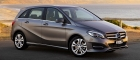 Mercedes Benz B  180 CDI BlueEFFICIENCY