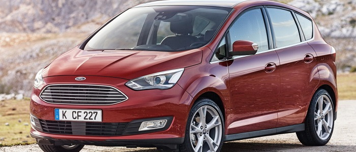 Ford C-Max  1.5 EcoBoost
