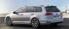 Volkswagen Golf Variant 1.4 TSI BlueMotion