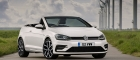 Volkswagen Golf Cabriolet 1.4 TSI BlueMotion