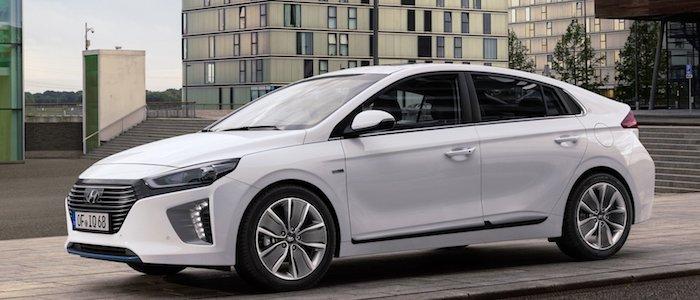 Hyundai Ioniq 1 6 Gdi Hybrid