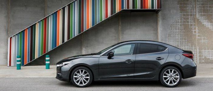... Ford Focus 2.0 TDCi. Mazda 3 Sedan SkyActiv G 2.0 120