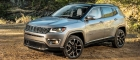 Jeep Compass  1.6 MultiJet 120