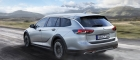 Opel Insignia Country Tourer 1.5 Turbo
