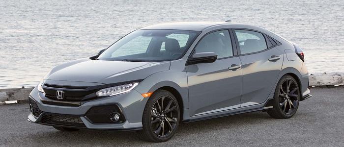 Honda civic 2017 automaniac for 2017 honda civic reliability