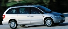 2001 Chrysler Grand Voyager