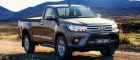Toyota Hilux Single Cab 2.4 D-4D