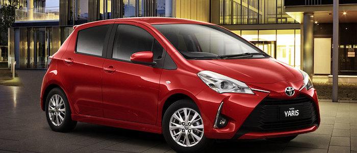 Toyota Yaris 1 0 Vvt I Vs Ford Fiesta 1 0 Ecoboost 100