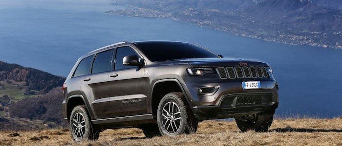 jeep grand cherokee 3 0 v6 multijet 2017 automaniac. Black Bedroom Furniture Sets. Home Design Ideas