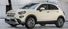 FIAT 500X Cross 1.3 MultiJet