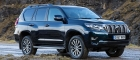 Toyota Land Cruiser  2.8 D-4D AWD