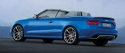 2011 Audi A5 Coupe RS5 Cabriolet
