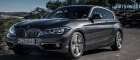 2015 BMW 1 Series (F20 restyle)