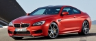 2015 BMW 6 Series (F13 restyle)