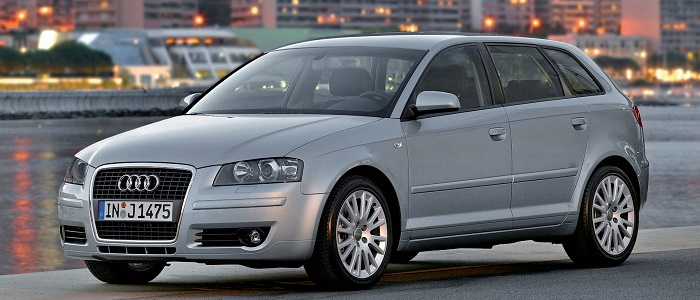 audi a3 sportback 1 6 fsi 2005 2008 automaniac rh automaniac org Audi A3 Coupe 2016 Audi A3 Sportback