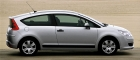 Citroen C4 Coupe 1.6 HDi 16v