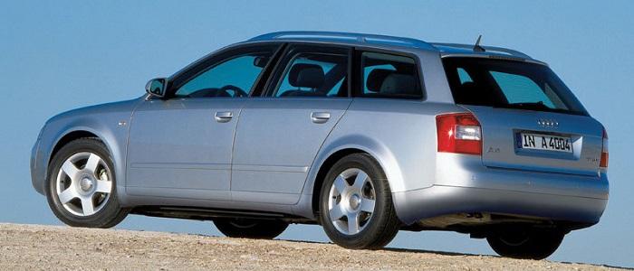Audi A AutoManiac - Audi a4 2004