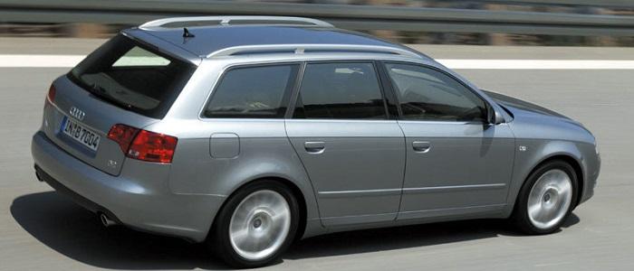 Audi A4 Avant 2 0 Tdi Vs Volkswagen Passat Variant 2 0 Tdi Automaniac