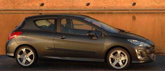 Peugeot 308 1 6 Thp Vs Toyota Auris 1 6 Valvematic Automaniac