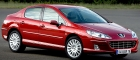 Peugeot 407  2.0 HDiF
