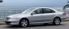Peugeot 607  2.0 HDiF
