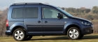 2010 Volkswagen Caddy Combi