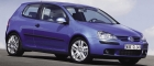 Volkswagen Golf  2.0 TDI 4Motion