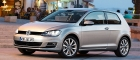 Volkswagen Golf  2.0 TSI 4Motion R