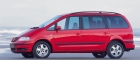 Volkswagen Sharan  1.9 TDI 4Motion