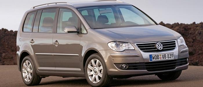 Volkswagen Touran 20 Ecofuel Vs Opel Zafira 16 Cng Automaniac