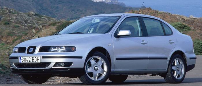 Seat Toledo TDi Vs Audi A TDI AutoManiac - Audi toledo
