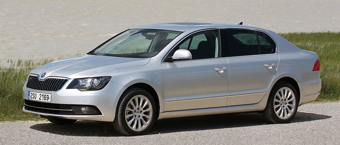 Used Skoda Superb Review 2009 2015 Carsguide