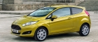 Ford Fiesta  1.6 EcoBoost ST