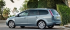 2008 Ford Focus Wagon