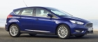 Ford Focus  1.5 TDCi ECOnetic