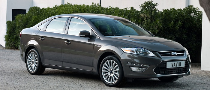 Ford Mondeo  2.0 Flexifuel