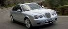 Jaguar S-Type  4.2 V8 R
