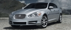 Jaguar XF  4.2 V8 Supercharged SV8