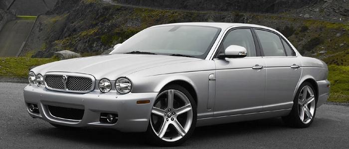 Rating Home Page Jaguar Models 2007 Xj
