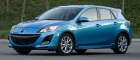 Mazda 3  2.3 DISI Turbo MPS