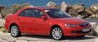 Mazda 6  2.3 DISI Turbo MPS
